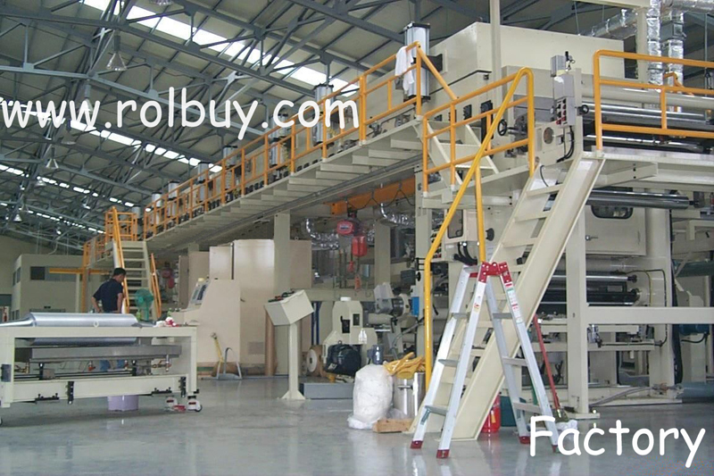 rolbuy factory