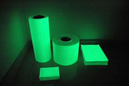 Picture of Luminescent film