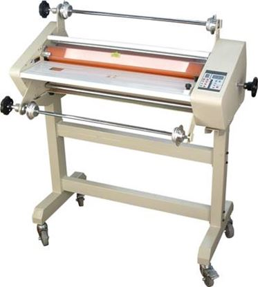 Picture of  Hot laminating machine 25.5""