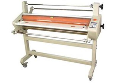 Picture of Hot laminating machine 43.3""