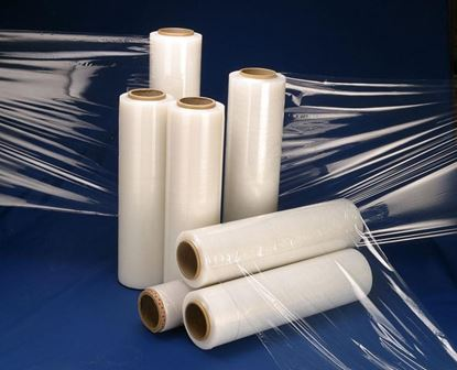 Picture of Stretch film\Protective film\Packaging film
