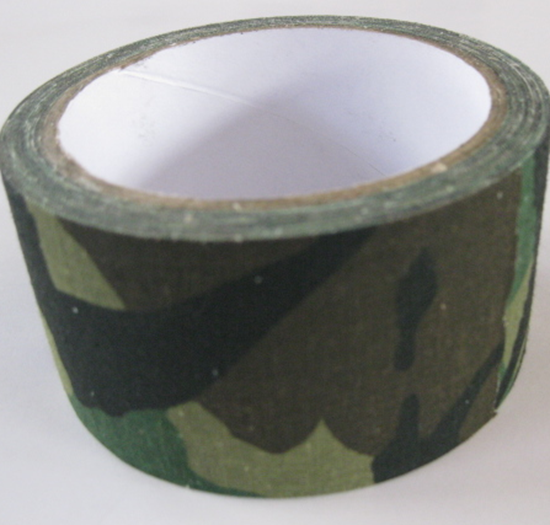 Picture of U.S.A Forest CAMO FORM  tape Camouflage Tape